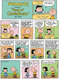 """Charles M. Schulz's classic """"Peanuts"""" looks at the lives of Charlie Brown, Snoopy, and other favorite characters. Cute Dog Collars, Dog Collar Tags, Leer Comics Online, Modern Dog Toys, Charlie Brown Comics, Big Dog Toys, Dog Grooming Shop, Dog Training Treats, Snoopy Comics"""