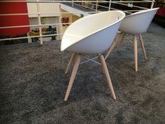 Design Stuhl.
