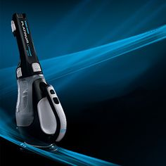 The sleek Lithium Hand Vac features a rotating slim nozzle and is ideal for everyday clean up of dust, pet hair and crumbs. | Pin it Platinum for a chance to win https://www.facebook.com/BlackDeckerPlatinum/app_378696675553502?ref=ts