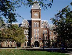 University Hall - The Ohio State University