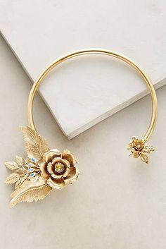 Amorio Collar Necklace