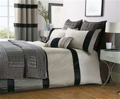 Buy Velvet Panel Bed Set from the Next UK online shop