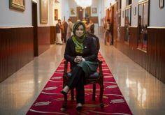 Afghan female lawmakers