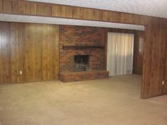 The possibilities are endless in this 25 x23 basement rec room.