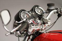 1972 Ducati 750GT