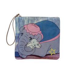 4582bf260f9f7 Codello Kosmetiktasche mit Disney Dumbo