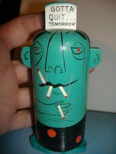 Gotta Quit.....Tomorrow, via Flickr