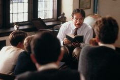 dead poets society - Google Search