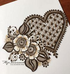 Best Marwari Henna Designs-Our Top 30 Marwari Mehndi Designs Henna Hand Designs, Henna Designs On Paper, Mehndi Designs Finger, Mehndi Designs Book, Mehndi Designs For Beginners, Modern Mehndi Designs, Mehndi Designs For Fingers, Mehndi Design Pictures, Beautiful Henna Designs