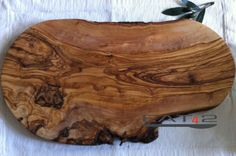 #Olive #wood #wooden #wood #cutting #board, parts #natural #edge finished, #handmade #Etsy $39.90