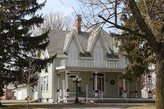 House in Upper Sandusky Ohio, Wyandot County OH