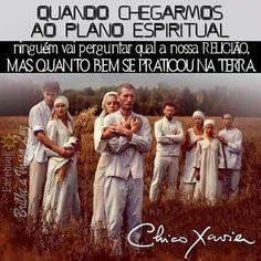 #espiritualidade #espiritismo #doutrinaespirita #instaespirita #frasesespiritas #mensagensespiritas #chicoxavier