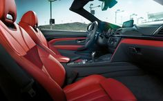 The BMW Coupe and Convertible are almost as thrilling to behold as to drive. Browse an image gallery, then schedule your test drive today. Bmw M4, My Dream Car, Dream Cars, M4 Cabriolet, Convertible, Bmw M Series, Bmw Performance, Marina Blue, Bavarian Motor Works