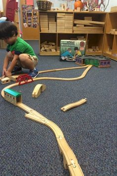 Wood Trains For Kids #motherhood #games