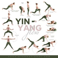 A Short and Sweet Yin-Inspired Vinyasa Sequence Yoga vinyasa yoga Yoga Restaurativa, Yoga Pilates, Yoga Meditation, Yoga Routine, Yoga Flow Sequence, Yoga Sequences, Restorative Yoga Sequence, Yoga Beginners, Beginner Yoga