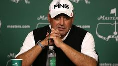 """THE Australian PGA has been criticised on Twitter during the final round of the Masters for tweeting that """"we need a mistake'' from Angel Cabrera."""