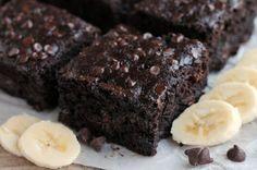 Double Chocolate Banana Cake Recipe on Yummly. @yummly #recipe