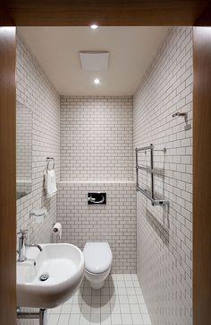 Дизайн интерьера квартиры от  дизайнеров Ирины Маетной и Михаила Голуба в Киеве