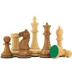Oxford Series Sheesham And Boxwood Chess Pieces 35 Inches -- Check this awesome product by going to the link at the image.