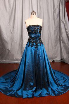 dda01c5eecea7053f14c2566b16a20b5--taffeta-wedding-dresses-formal-dresses.jpg (236×354)