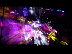▶ The Disco Biscuits w/Mickey Hart & Bill Kreutzmann: 2014-08-02 - Gathering Of The Vibes