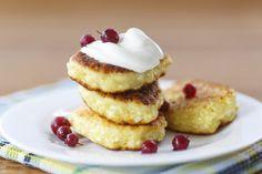Süße Hauptspeisen-Rezepte Pancakes, French Toast, Cheesecake, Snacks, Cooking, Breakfast, Desserts, Food, Chef Recipes
