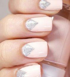 Perfect for medium nail length.