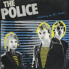 """Walking On The Moon"" was sang by Police in 1979."