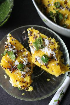 Khaman dhokla recipe easy recipes and food forumfinder Images
