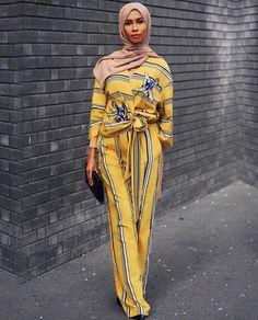 6949589da47 Basma K  AfricanFashionOutfits Muslim Women Fashion