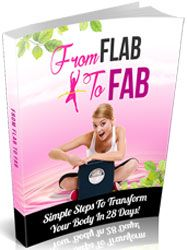 From Flab To Fab http://www.plrsifu.com/from-flab-to-fab/ eBooks, Give Away, Master Resell Rights, Niche eBooks #LosingWeight Before we even get started, there are a few important things that need to be stated. Losing weight is a mind game. If you change your mind, you'll change your body. It's inevitable.Sales PageMASTER RESELL RIGHTS GIVE AWAY