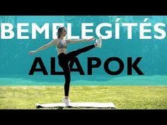 A bemelegítő videó, amit nem szabad kihagynod! Nalu, Trx, Reiki, Pilates, Baseball Cards, Workout, Fitness, Sports, Youtube