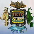 nice Tiled Quest  In this challenging puzzle game you need to get the sword, beat the great dragon and rescue the cute princess - in this order, otherwise there won't b... https://gameskye.com/tiled-quest/