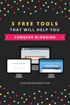 blogging tools to help you write better posts