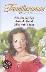 Familieroman Omnibus / Nel van der Zee e.a.
