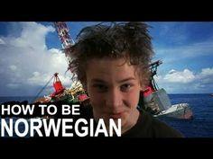 How to be Norwegian! - YouTube