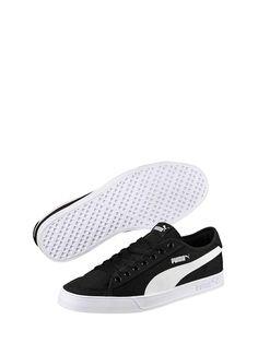 8bc032d919bdf men footwear · Sole  Canvas Closure  Lace-Up Puma Black-Puma White Material  Type