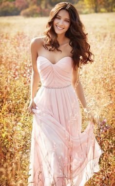 86499bc85473 Bridesmaid Dress Inspiration - Hayley Paige Occasions