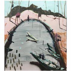 WE LOVE // Mie Olise Kjaergaard // Coming to Shore