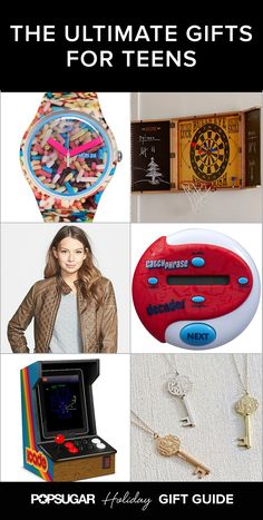 the best gifts for teens - Best Gifts For Christmas 2014