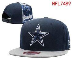 sports shoes 48107 c5e88 NFL Snapback Hats. Cowboys Cap, Dallas ...