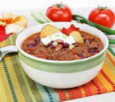 Crockpot Recipe Taco Soup | Crockpot Soup Recipes