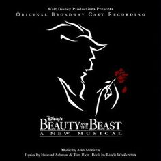 Disney's Beauty and the Beast: The Broadway Musical (Original Broadway Cast Recording 1994)