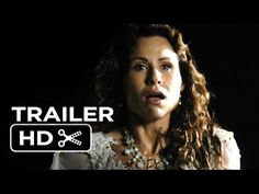 The Minnie Driver Horror Musical 'Stage Fright' looks like a modern day Phantom of the Opera. Watch a new Trailer!