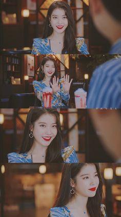 Kpop Girl Groups, Kpop Girls, Iu Moon Lovers, Luna Fashion, Korean Drama Movies, Best Dramas, Scarlet Heart, Cute Memes, Classic Outfits