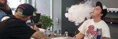 A cloudy day at the store Cloudy Day, Vape, Store, Smoke, Electronic Cigarette, Larger, Vaping, Shop, Electronic Cigarettes