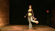 Iza San is one of my favorite local dancer here in Montreal. She own a pair of my flare pants and she totally rocks! Danse Macabre, Lolita, Cabaret, Flare Pants, Belly Dance, Montreal, Dancer, Rocks, San