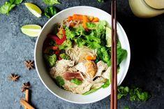 Ázijská gastronómia je plná farieb, chutí ačasto aj zážitkov.