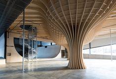 Gallery of Oslo Skatehall / Dark Arkitekter - 11