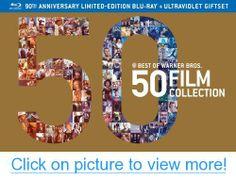 Best of Warner Bros 50 Film Collection ( UltraViolet Digital Copy) [Blu-ray]